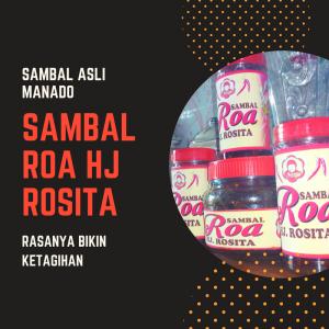 Jual Sambal Roa di Bojonegoro 085255383813