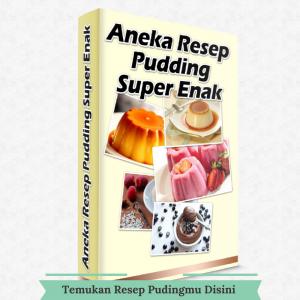 Aneka Resep Puding