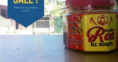 Jual Sambal Roa Di Plotot 085299330523 (1)