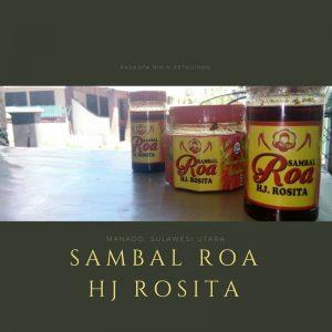 jual sambal roa di Sukabumi 0852 9933 0523
