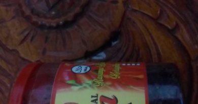 Jual Sambal Roa Di tegal 085299330523