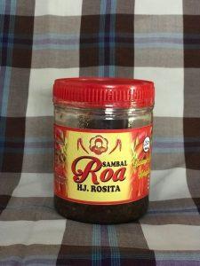 Jual Sambal Roa Di Urur Wa 085299330523