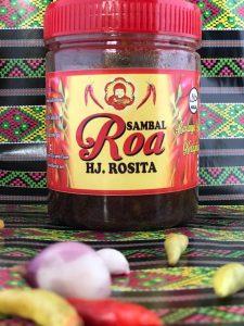 ual Sambal Roa Di Gasip 085299330523.