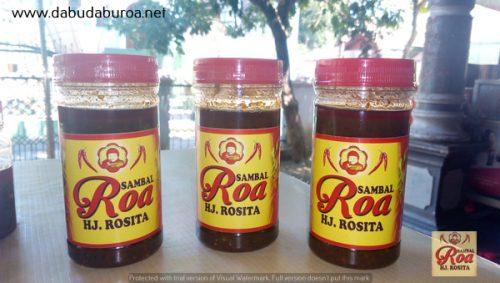reseller sambal roa WA 085299330523