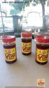 sambal roa asli manado WA 085299330523