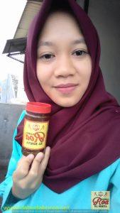 grosir sambal roa di Mojokerto WA 085299330523