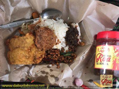 grosir sambal roa di Palabuhanratu WA 085299330523
