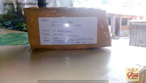harga sambal ikan roa WA 085299330523