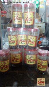 grosir sambal roa di Banjarnegara WA 085299330523