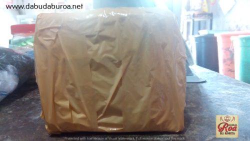 grosir sambal roa di Sukoharjo WA 085299330523
