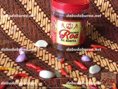 sambal roa enak  di  Stabat WA 0852 9933 0523