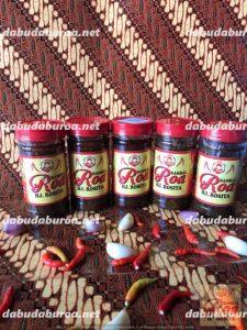 jual sambal roa  di Tutuyan WA 0852 9933 0523