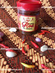 sambal roa enak  di  Ratahan WA 0852 9933 0523