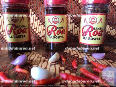 sambal roa enak  di  Blora WA 0852 9933 0523