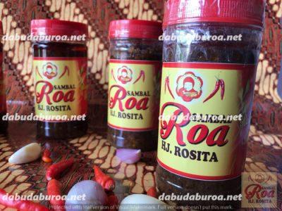 sambal roa manado online  di  Toraja Utara WA 0852 9933 0523