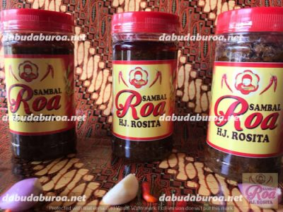 sambal roa manado online  di  Dobo WA 0852 9933 0523