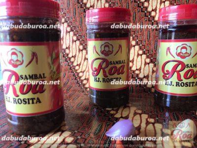 sambal roa manado  di Masohi WA 0852 9933 0523