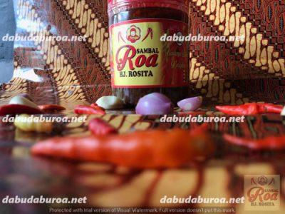 sambal roa enak  di  Landak WA 0852 9933 0523