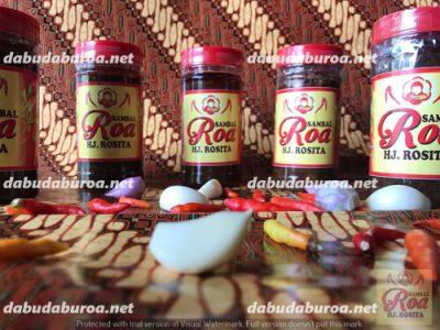jual sambal roa  di Barito Timur WA 0852 9933 0523