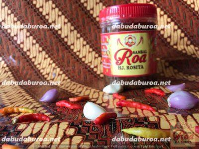 sambal roa manado  di Kuantan Singingi WA 0852 9933 0523