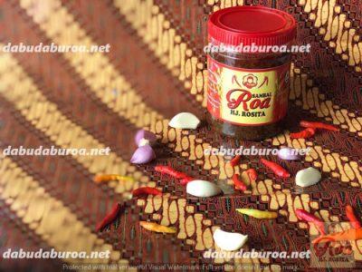 sambal roa manado online  di  Ngamprah WA 0852 9933 0523