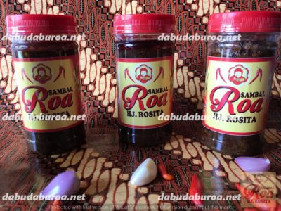 sambal roa production di  Lamandau WA 0852 9933 0523