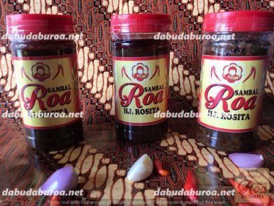 distributor sambal roa  di Tarakan WA 0852 9933 0523