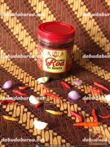 agen sambal roa  di Karangasem WA 0852 9933 0523