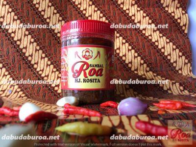 reseller sambal roa di Deiyai WA 0852 9933 0523