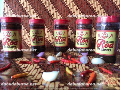 agen sambal roa  di Waikabubak WA 0852 9933 0523