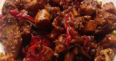 Resep Masakan Ayam Kecap