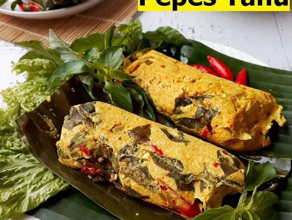 Resep Masakan Pepes Tahu Enak dan Mudah