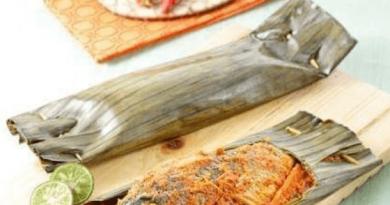 Resep Masakan Ikan Mas Bumbu Bali sederhana enak